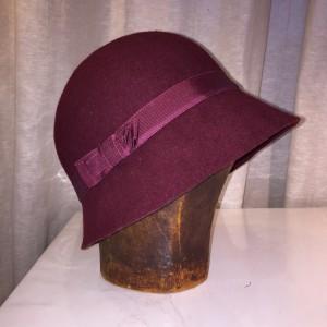 My First Felt Hat